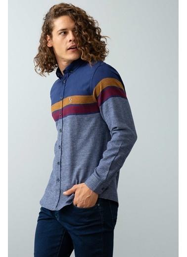 U.S.Polo Assn. Gömlek Bordo